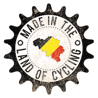 Made in the land of Cycling