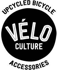 Velo Culture - Upcycled bicycle accessories